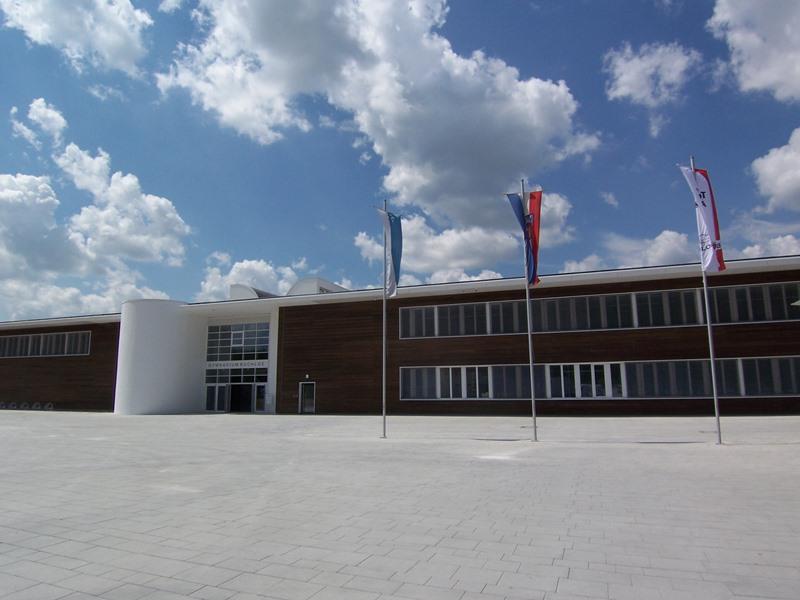 Gymnasium Füssen