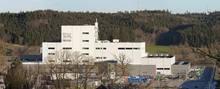 Produktionswerk der Fa. Nestlé in Biessenhofen (Eröffnung 2011)